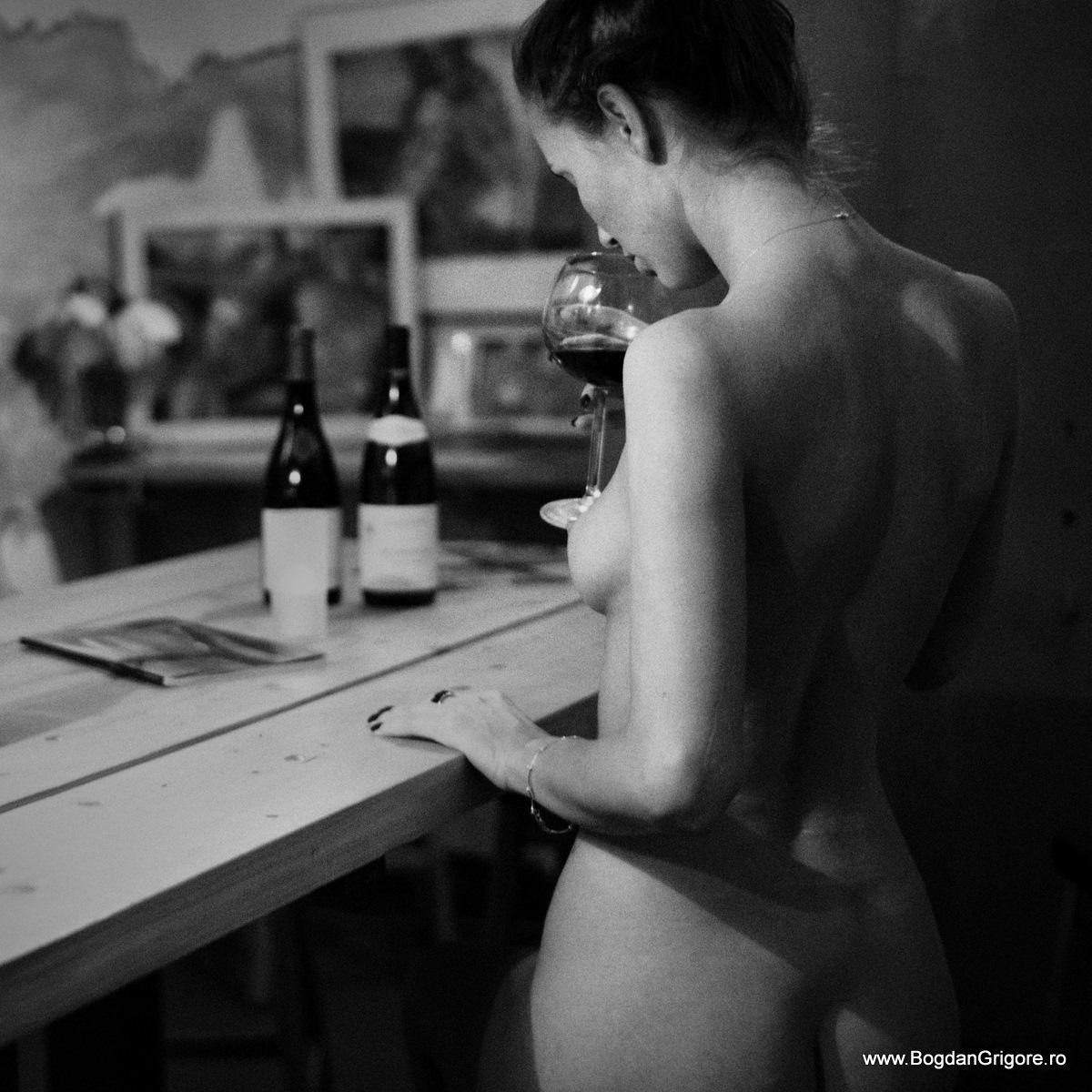 Bogdan Grigore - Wine lover 2